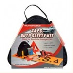 WeatherHandler Auto Safety Kit
