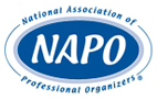 Proud Member of NAPO
