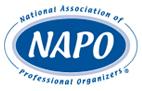 Proud Member of NAPO