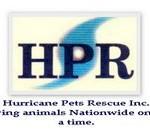Hurricane Pets Rescue
