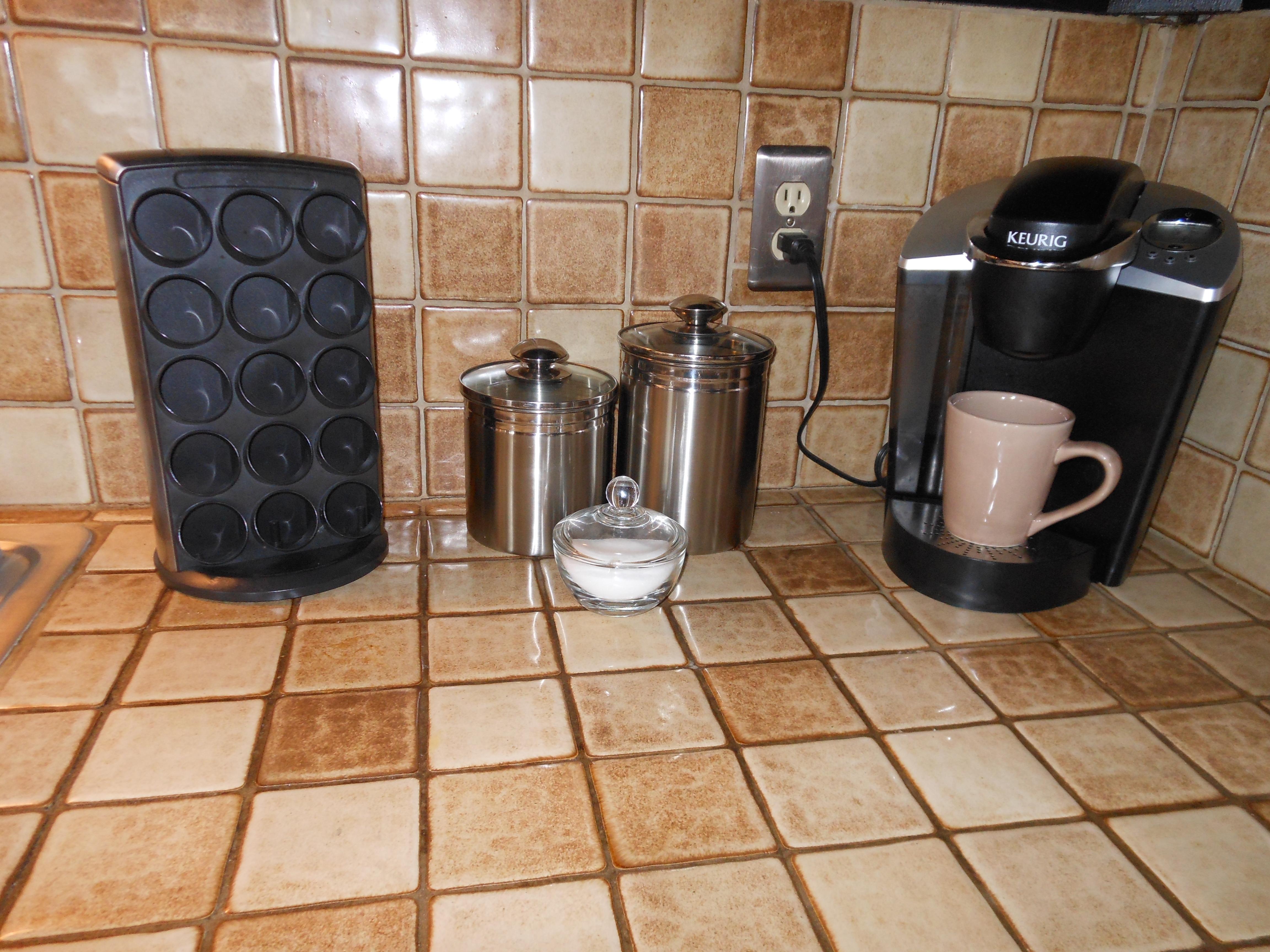 COFFEE/TEASTATION